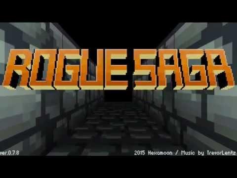 Rogue Saga Trailer