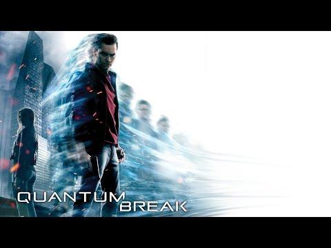 QUANTUM BREAK -  Original Soundtrack OST