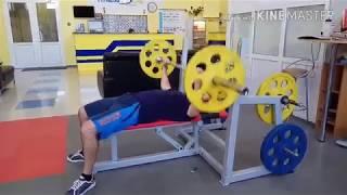 Отзыв. Фитнес клуб Fitness Life Краснодар