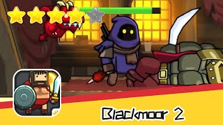 Blackmoor 2 GAX 20 Walkthrough Co Op Multiplayer Hack & Slash Recommend index four stars