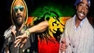 Snoop Lion-lighters Up Remix Ft 2pac Rough Copy