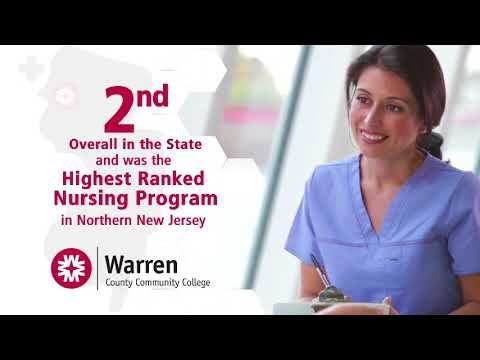 Warren County Community College - RN Program