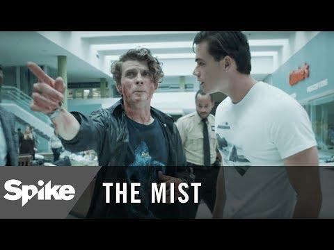 The Mist: 'Pequod' Episode 104  Recap