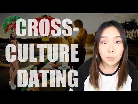 Dating people of different cultures