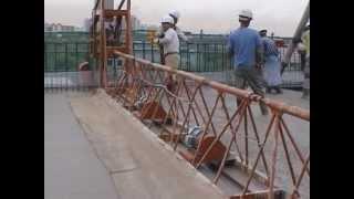수퍼데크휘니샤 Concrete Deck Finisher…