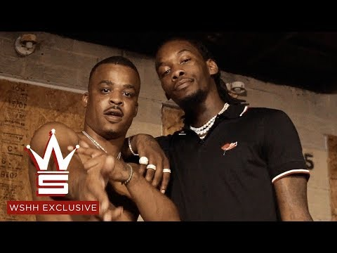 "No Plug Feat. Offset ""Keys"" (WSHH Exclusive - Official Music Video)"