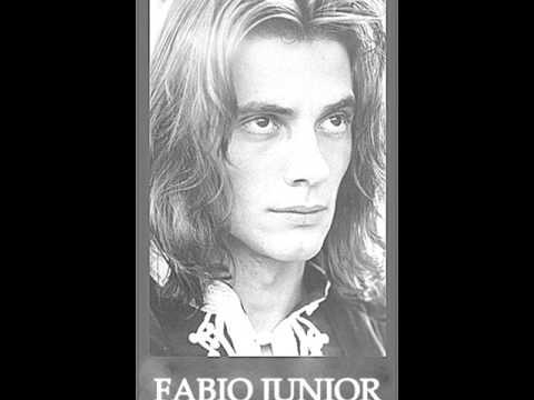 FABIO JUNIOR - Dont let me cry 1975