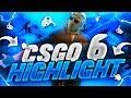 PIMOUSSE HIGHLIGHT #6 (CSGO FR)