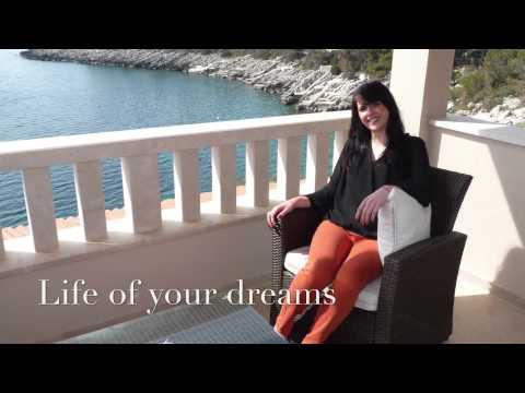 Young Princess of the Adriatic - Andreis Real Estate - Korcula - Croatia