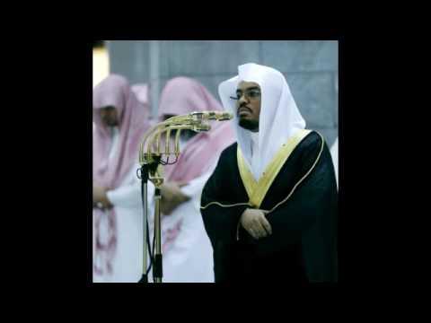 Sourate Al-Kahf par Yasser Dussary