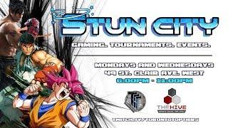 Stun City - Tekken, DBFZ and FEXL