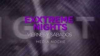 Exxtreme nights | Golden Premier