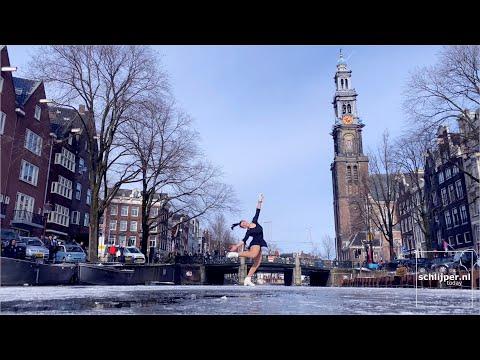 Amsterdam Linden van