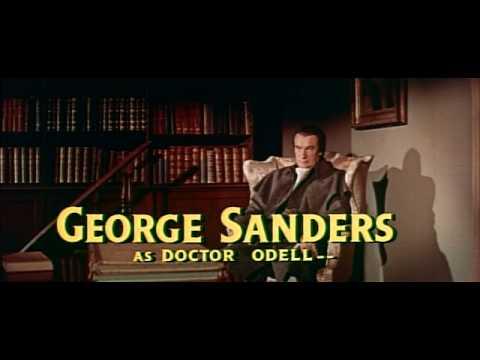 Scarlet Coat, The (1955)