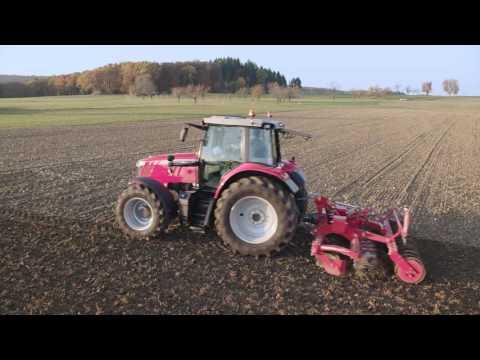 Imagefilm der GVS Agrar AG
