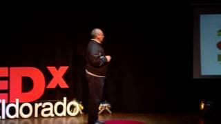 La bioingeniería, el futuro de la medicina | Marcelo Raúl Risk | TEDxEldorado