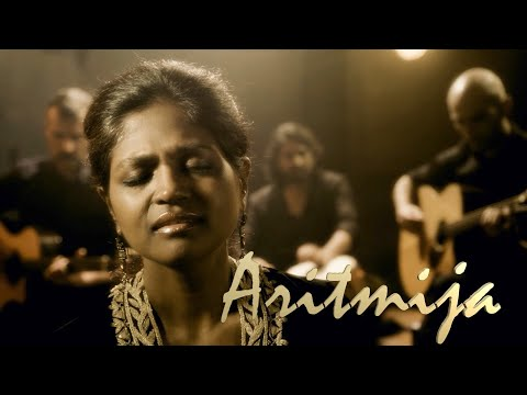 Aritmija feat. Sabiha Khan & Vinayak Netke - Nishaan (Song for Syria)