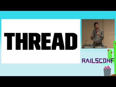 RailsConf 2017: Your App Server Config is Wrong by Nate Berkopec