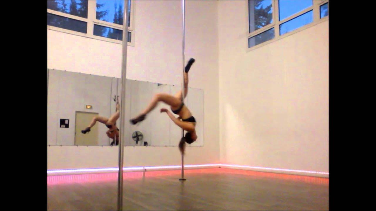 pole dance factory