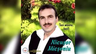 Nicusor Micsoniu - Vreau sa fii numai a mea (Audio Original).