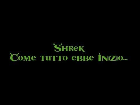 Shrek come tutto ebbe inizio - Trailer