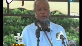 Lowassa Ataka Serikali Tatu