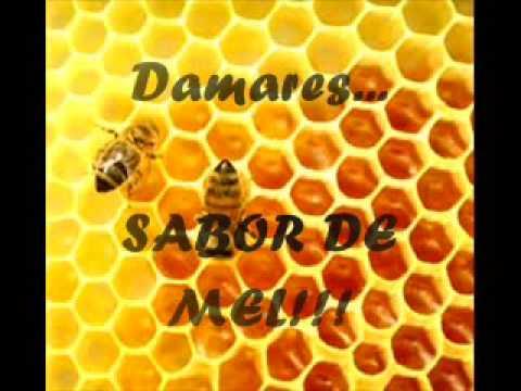 Sabor de mel - Damares