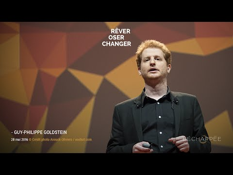 Guy-Philippe Goldstein : La cyber-sécurité, nouvel enjeu mondial