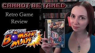 Saturn Bomberman (Sega Saturn) - Retro Gaming Review