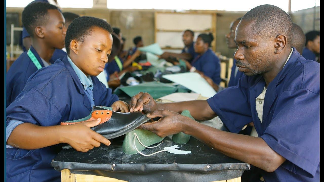 Download Uruganda UZURI K&Y rwiyemeje kuba ku isonga muri gahunda ya Madi in Rwanda