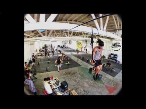 CrossFit (213) 290-2367