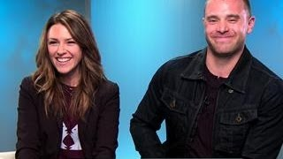 Connect Chat feat. Billy Miller & Elizabeth Hendrickson