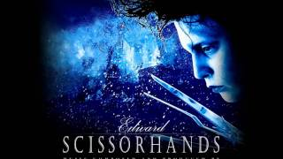 13. Final Confrontation - Edward Scissorhands Soundtrack