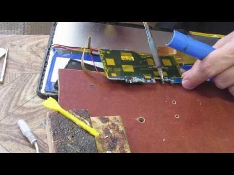 Видео Ремонт ноутбуков самсунг