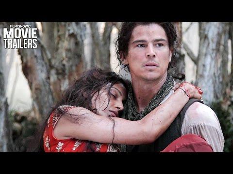 TIME TRAVELLER ft. Josh Harnett & Tamsin Egerton | Official UK Trailer [HD]