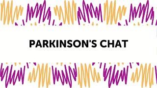 Parkinson's Chat - with Associate Professor Lachlan Thompson - Part 1