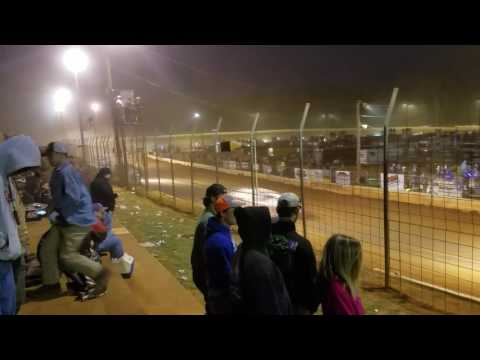 March madness SAS super late models Cherokee speedway
