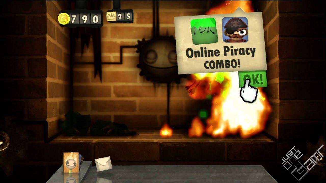 & Little Inferno - Combos 91 - 99 (Wii U) - YouTube