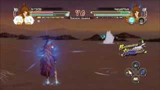 Naruto Shippuuden Ultimate Ninja Storm 3 Full Burst ONLINE [ИгроПроходимец] Part 171