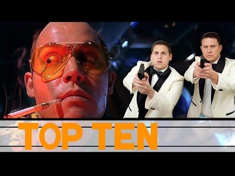 Die besten DROGENFILME!   TOP 10