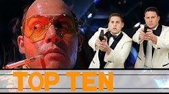 Die besten DROGENFILME! | TOP 10