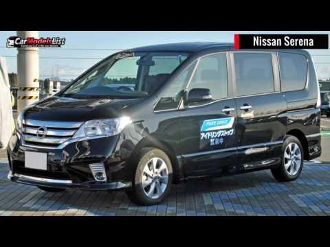All Nissan Models | Full list of Nissan Car Models & Vehicles