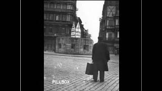 Water Torture - Pillbox LP [2014]