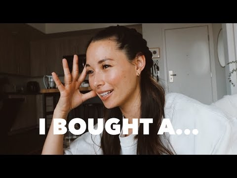 My First Big Debt Free Purchase | Financial Freedom | Aja Dang