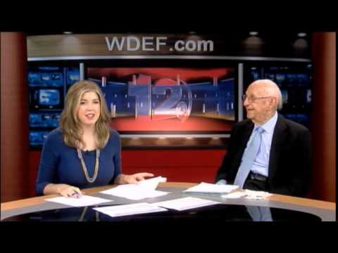 WDEF News 12 Bloopers 2012 Extended Version Doovi