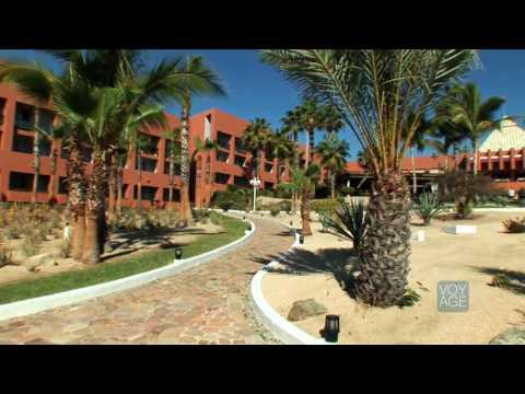 Melia Cabo Real All Inclusive Beach & Golf Resort - Los Cabos, Mexico - On Voyage.tv