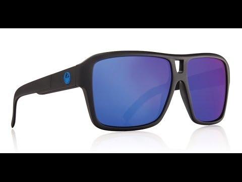 7fd98181e3 Dragon Jam H20 Floatable Polarized Sunglasses - YouTube
