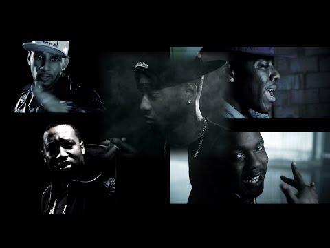 Reek da Villain ft Kendrick Lamar, Ace Hood, and Swizz Beats - Go Off