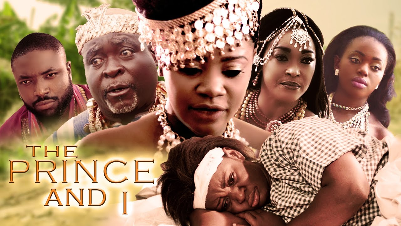 Download THE PRINCE AND I - FULL MOVIE - GHANAIAN MOVIE