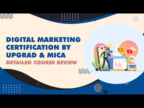 UpGrad Digital Marketing Course   Detailed Course Review   The Learner's Take
